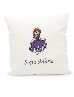 Perna Personalizata Printesa Sofia – MTB610