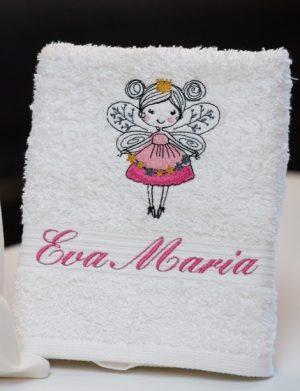 Prosop Personalizat Model Zana Rose – MTB503