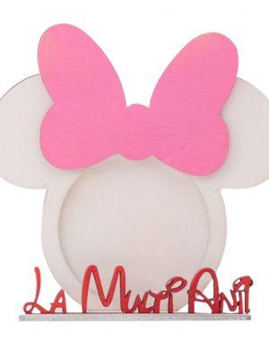 Rama foto Minnie Mouse – OMIS01246