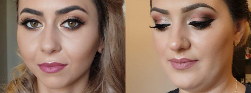 Ramona Neacsu Make-up Artist