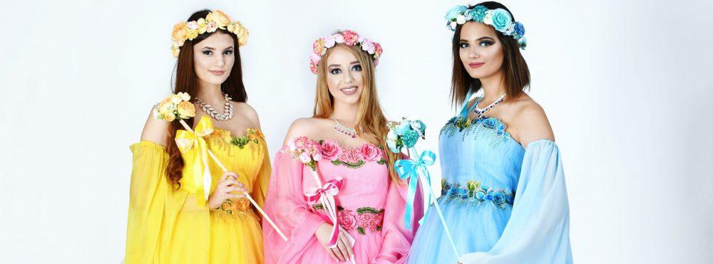 Ursitoare Botez by Evenimente Magice