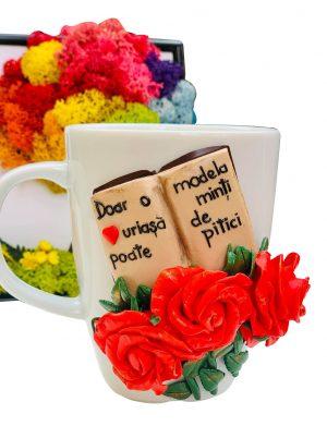 yodb161 Cana Fimo Cadre Didactice Trandafiri 23h Events 1